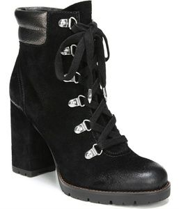 Sam Edelman Carolena Lace Up Boot